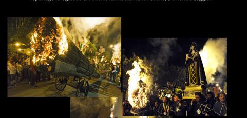 Luci di fuoco – 13 marzo 2013 ore 21