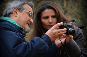 Uscita al Parco Talon - Foto di Gennaro Giangrande