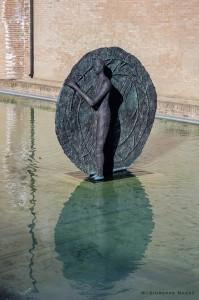 Monumento Cavaticcio - Foto di Giuseppe Mazzù