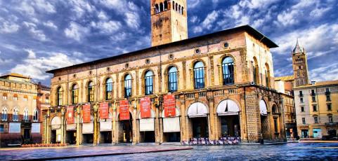 Corso di fotografia di primavera 2014 a Bologna