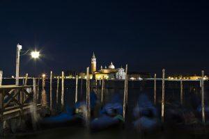 Venezia - Foto di Ben Zhou