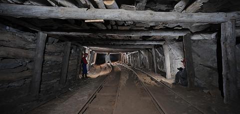 Memorie del Buio: viaggio nelle miniere abbandonate – Mercoledì 18 febbraio 2015 ore 21,00