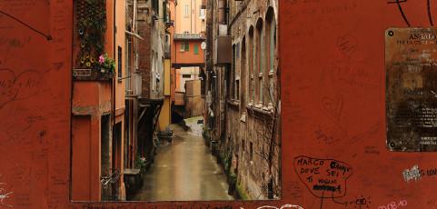 Corso di fotografia di primavera a Bologna – presentazione 5 aprile 2016