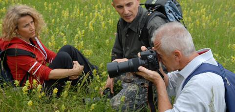 Pictrekking a Monte Sole: macrofotografia e orchidee selvatiche – domenica 15 maggio 2016