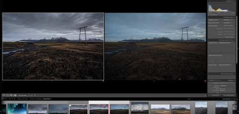 Lightroom semplifica la vita di ogni fotografo – Daniele Corsini – Parte II