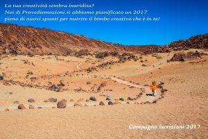 Campagna tesseramento 2017
