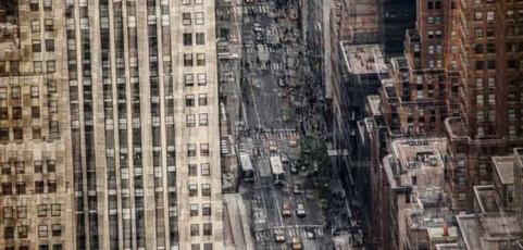 Resoconto lancia la sfida di aprile – Paesaggio urbano