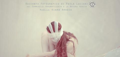 Candore violato di Paola Luciani – 27 febbraio 2019